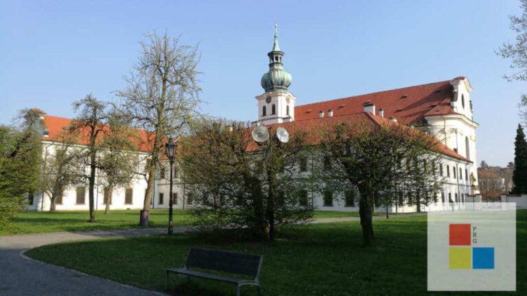 KlosterBrevnov