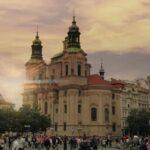 St. Nikolaus | Kirchen und Klöster in Prag