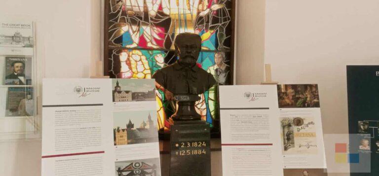 Museum Smetana Beitragsbild