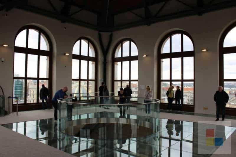 Nationalmuseum Kuppelraum