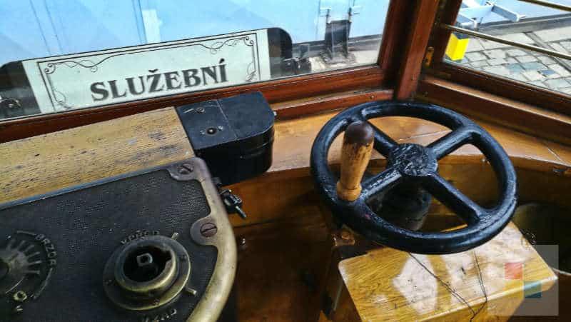 Straßenbahn Museum 2