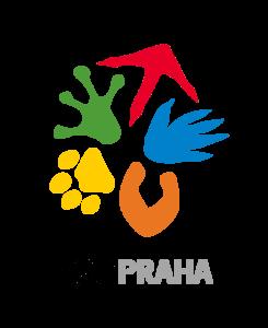 logo zoo praha rgb color cz