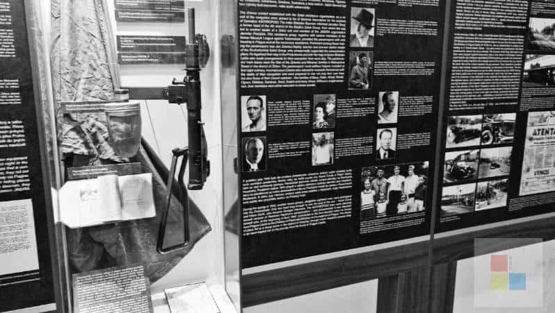 Heydrich Terror 1