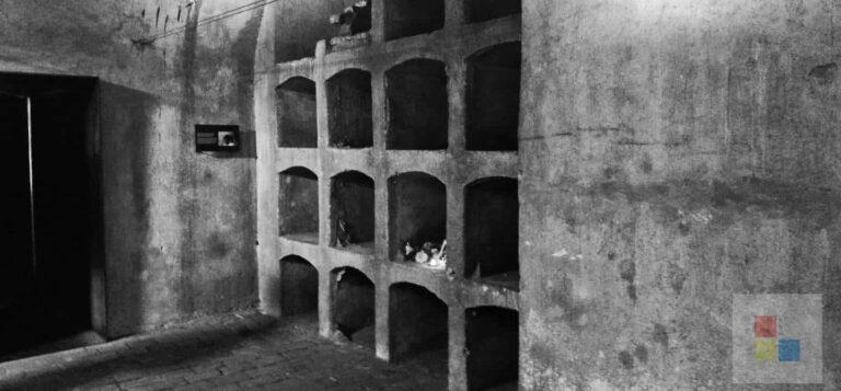 Denkmal der Helden des Heydrich Terrors