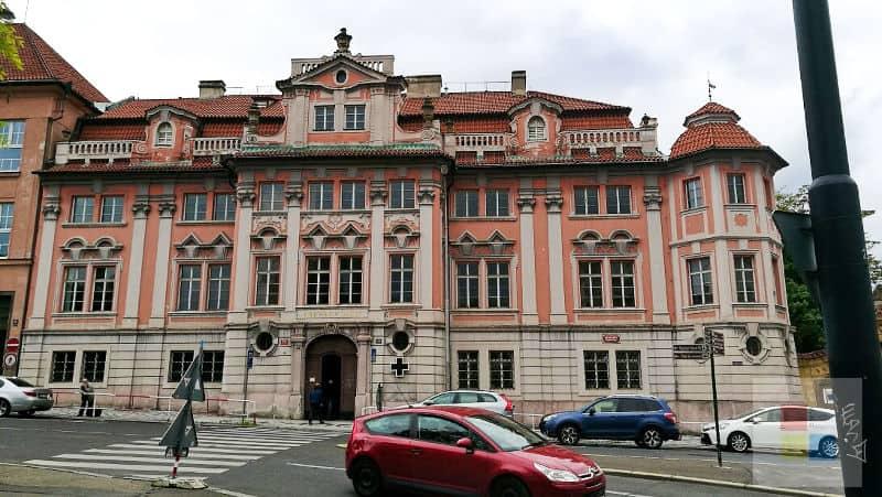 Das Faust Haus