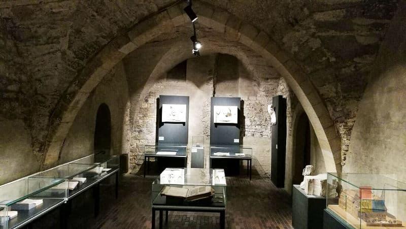 Stadtmuseum Prag zur Prager Museumsnacht 2019