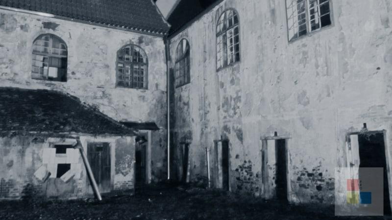 Cesky Krumlov Kloster 1