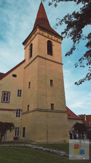 Cesky Krumlov Kloster 6