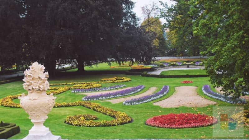Cesky Krumlov Schloss 6