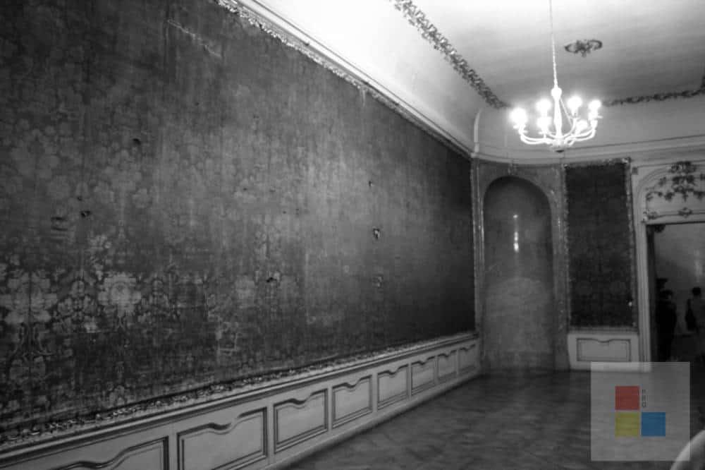 Galerie im Colloredo Mansfeld Palast