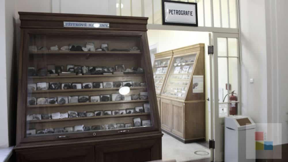 Mineralogische Sammlung