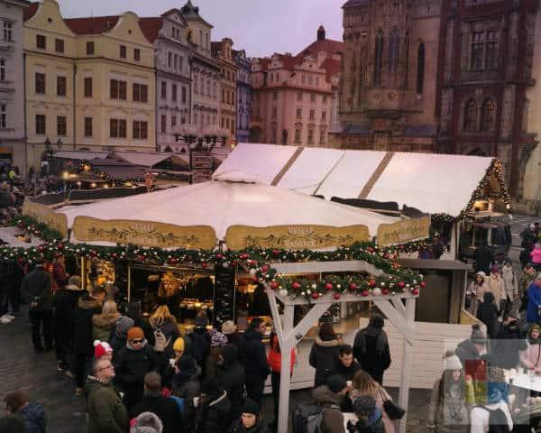 Weihnachten auf dem Altstädter Ring