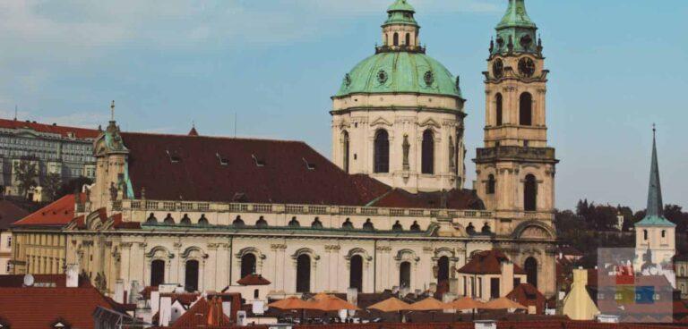 St. Mikulase | St. Nikolaus | Prager Barock
