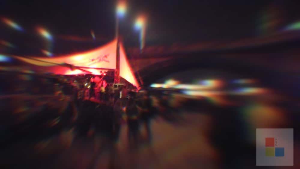 Naplavlka | Partynacht