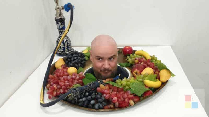 Museum der Sinne | Blogger auf Obst