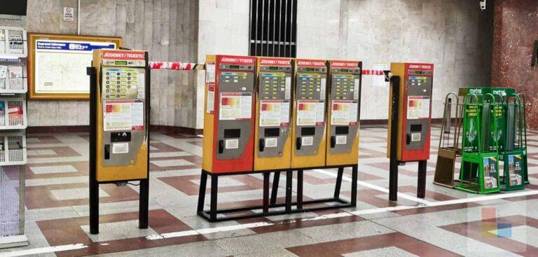 Ticketpreise | Ticketautomaten in Prag