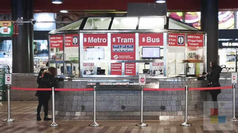 Ticketpreise | Schalter am Hauptbahnhof | Preise im öffentlichen Nahverkehr