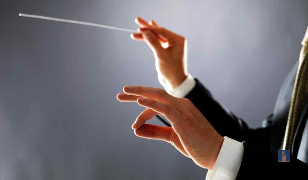 Prager Frühling 2020 Dirigent