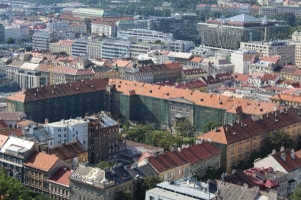 Kaserne Karlin - Pride House - Prague Pride
